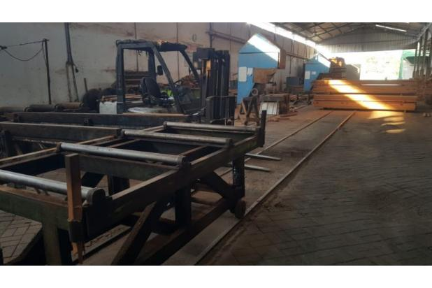 Rp20,8mily Pabrik Dijual