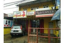 Dijual Cepat Rumah mainroad Jl. Raya Cununuk