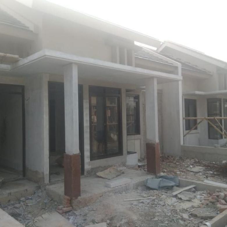 Rumah Minimalis Lokasi Strategis Nyaman Aman Sawangan Depok