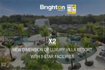 X2 Bali Breakers Resort 5 Star Luxury Villas In Balangan