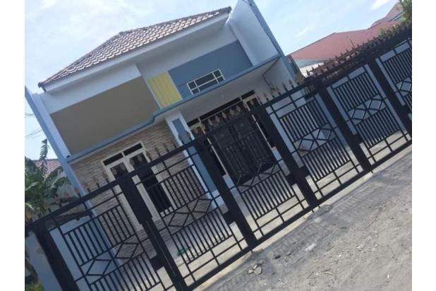 Rp37jt Rumah Dijual