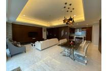 Apartment Botanica 3BR Uk 225m2 Rapi Furnished Siap Huni at  Jakarta Selatan