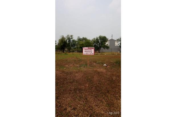 Rp5,61mily Tanah Dijual