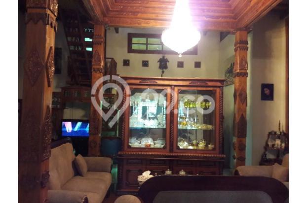 Dijual Hunian 2 Lantai Nyaman dan Aman di Tengah Kota 15838010