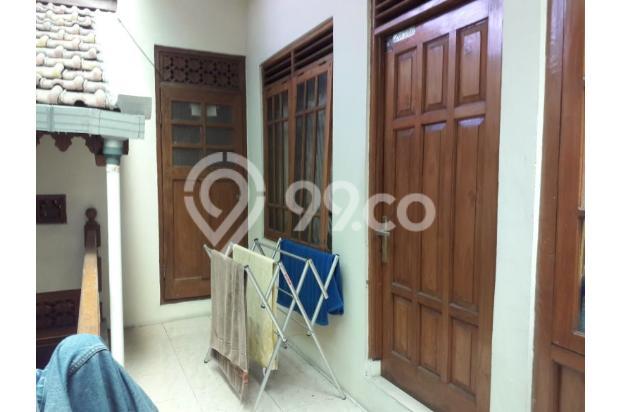 Dijual Hunian 2 Lantai Nyaman dan Aman di Tengah Kota 15838021