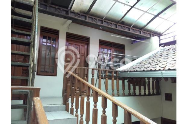 Dijual Hunian 2 Lantai Nyaman dan Aman di Tengah Kota 15838028