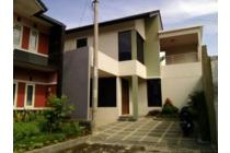 Hunian asri setra regency Bandung Utara