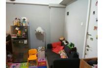 JUAL Apartment Green Pramuka 2BR (Semi Furnished banyak IKEA-nya)