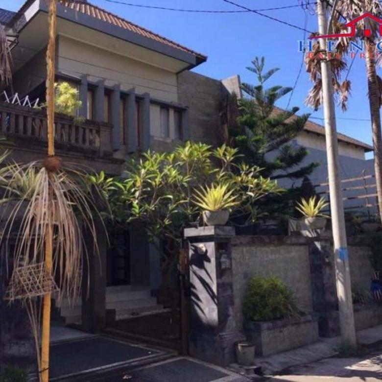 Dijual Rumah Nyaman Lokasi Strategis di Denpasar