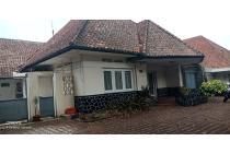 Rumah Hitung Tanah Saja Di Jalan Utama Cipaganti Bandung