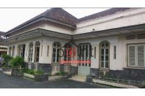 Rumah Klasik Kolonial Langka Di Tepat Kawasan  Bisnis Solo Kota