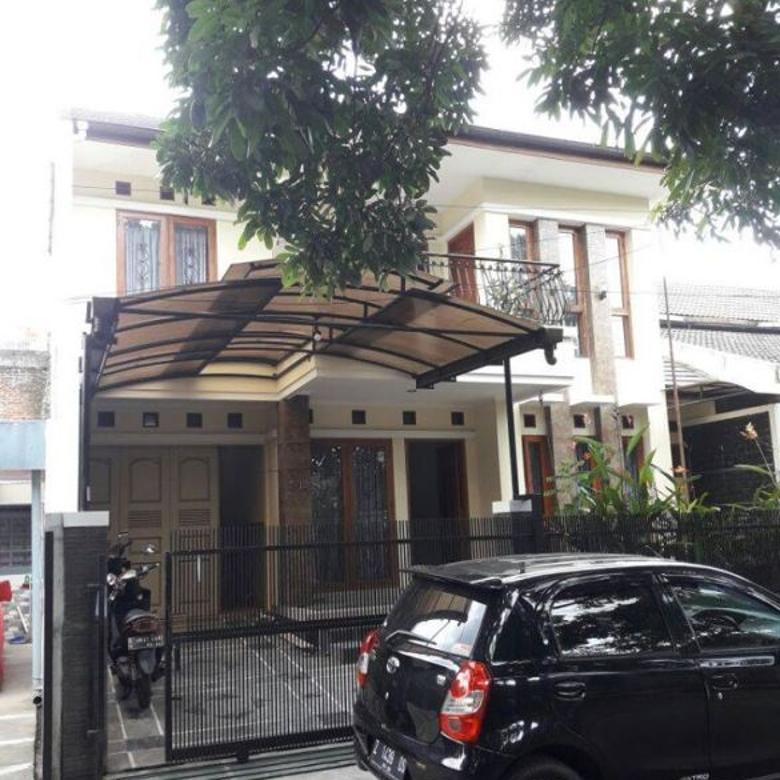 Rumah Strategis Ujung Berung Dekat Cisaranten & Arcamanik