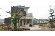 Rumah 2 lantai Dekat Stasiun Dan Toll Dp Murah