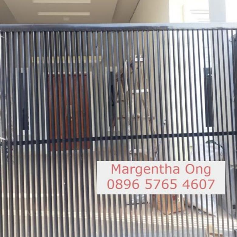 Dijual Rumah di Perum Poris Tangerang