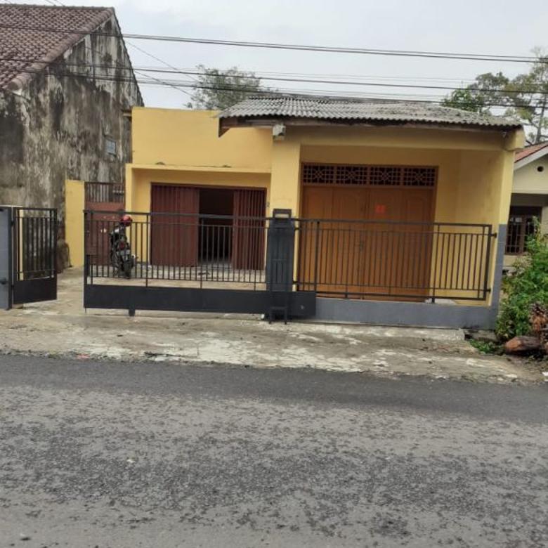 Dijual Rumah Murah dan Strategis di Bandar Lampung