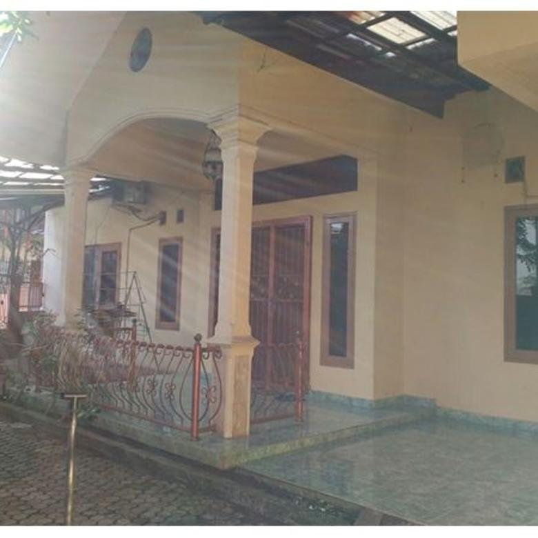 Rumah Dijual di Jati Waringin Bekasi  Rumah Murah di Jatiwarin