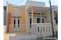 675 Juta Rumah Bagus Startegis di Bintang Metropol Bekasi (3427/SS)