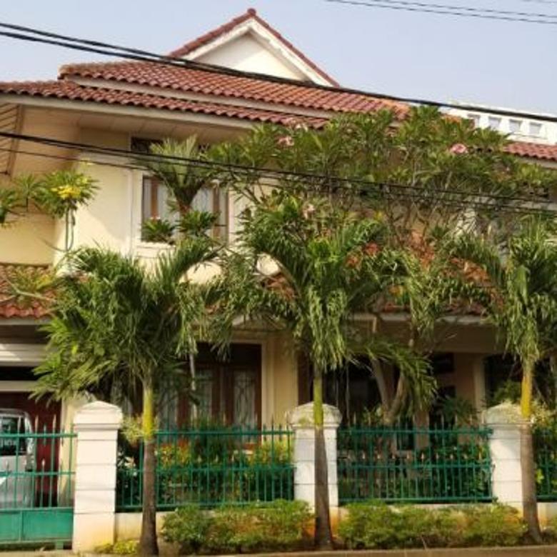 Rumah Kokoh Siap Huni Di Duren Sawit Di Jakarta Timur
