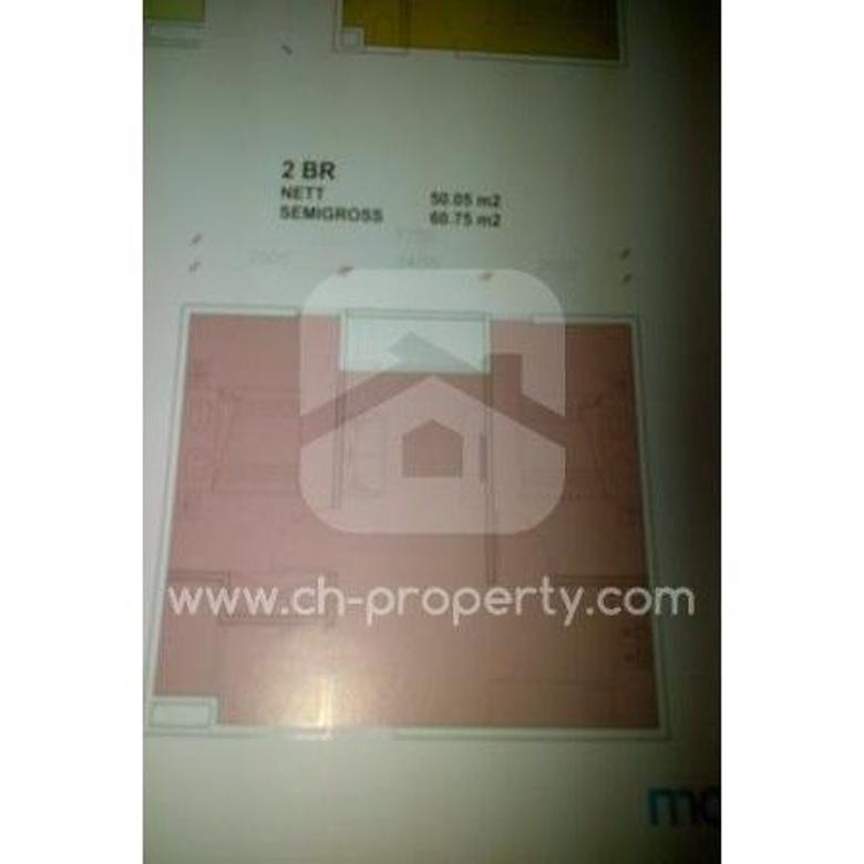 DIJUAL : Apartemen Palm Regency Tower North Lantai 11 GA11749