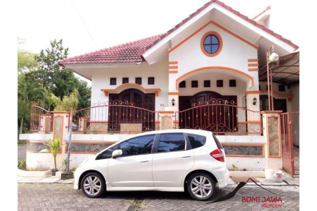 Rumah Mewah di Jalan Godean Dalam Ringroad Dekat STPN (HOOK) 10842224