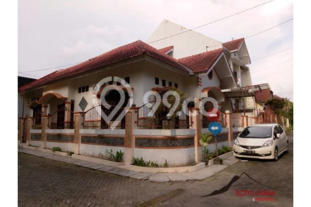 Rumah Mewah di Jalan Godean Dalam Ringroad Dekat STPN (HOOK) 10842225