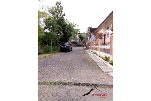 Rumah Mewah di Jalan Godean Dalam Ringroad Dekat STPN (HOOK) 10842228
