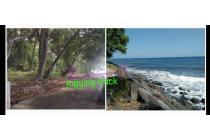 Dijual Tanah Tepi Pantai berlokasi di Tejekula Buleleng Bali