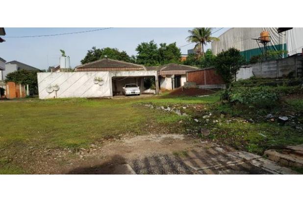 Rp51,9mily Tanah Dijual