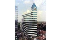 Disewakan Ruang Kantor di Palmaone Building, HR. Rasuna Said - Jakarta