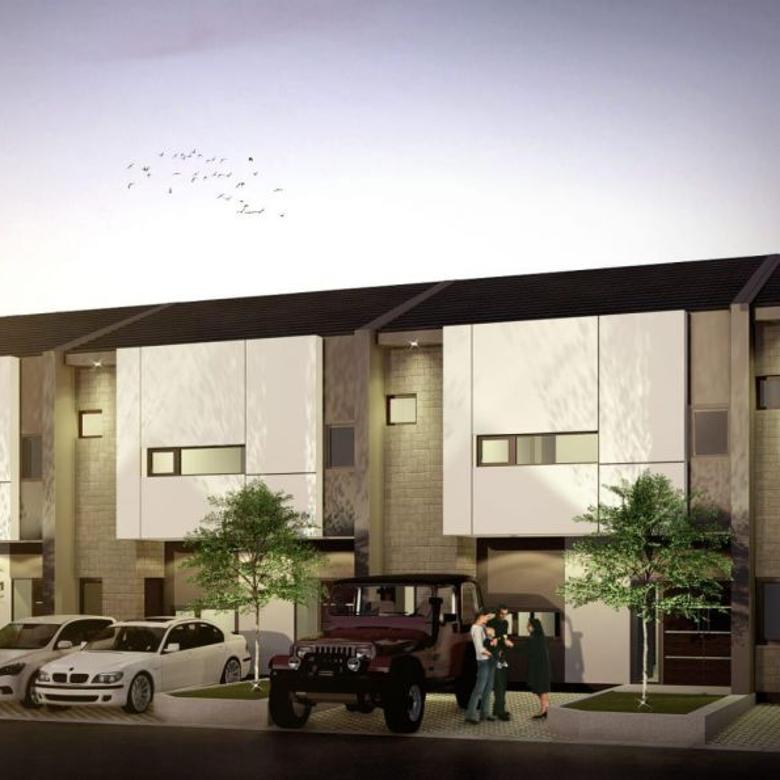 Rumah RAJA 2Lt di Setiabudi dkt UPI & DT BDG