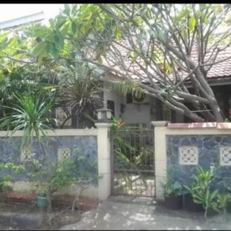 Dijual rumah asri harga caem prima harapan regency(J0290)