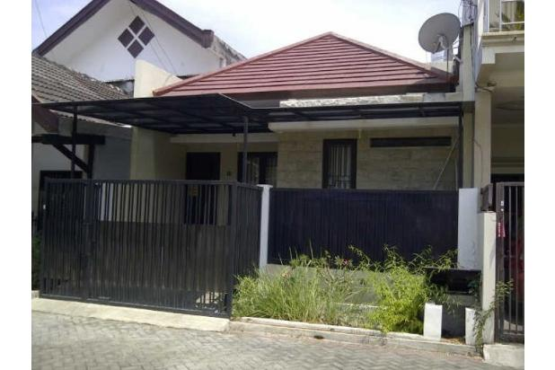 Rumah Minimalis, Furnish, Siap Huni di Mulyosari Tengah 4392540