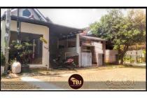 Dijual Rumah Murah Cluster Lengkap plus Usaha 2017 Bintaro 9
