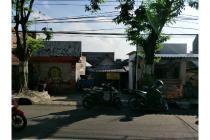 Tanah Dijual Daerah Gresik Kota Jl.Dr.Wahidin Siap Bangun Strategis 0 Jalan