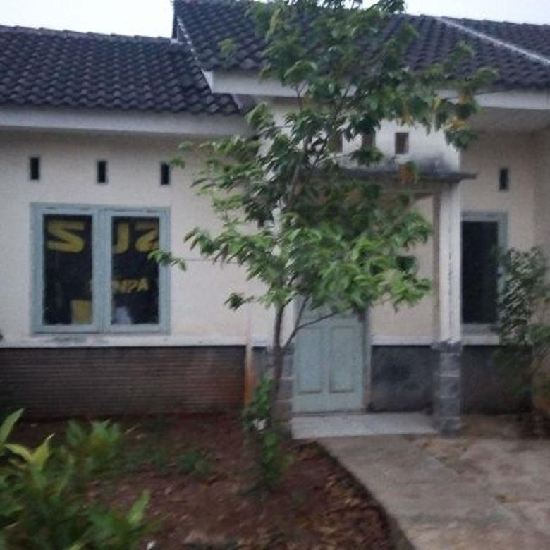 rumah over kredit murah subsidi perum grand mutiara