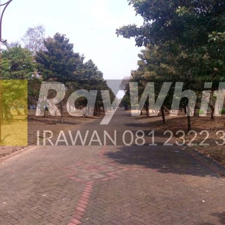 DIJUAL KAVLING GOLF VIEW Araya Malang