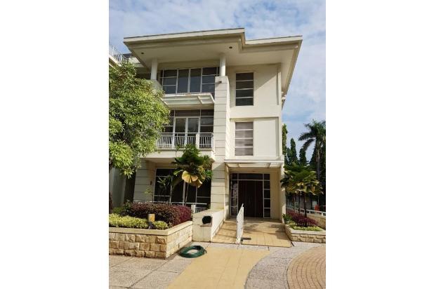 Rp9,45mily Rumah Dijual