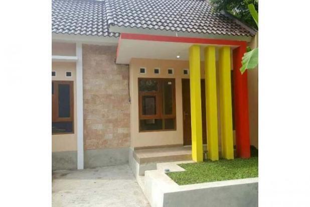 Harga  Rumah Jogja  2019 Rumah Dijual di Jalan Magelang