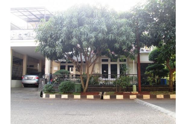 Rumah Siap Huni, Bagus dan Asri @Puri Bintaro 3680267