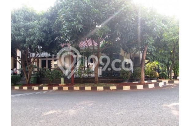 Rumah Siap Huni, Bagus dan Asri @Puri Bintaro 3680268