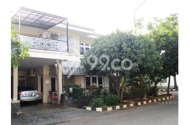 Rumah Siap Huni, Bagus dan Asri @Puri Bintaro 3680269