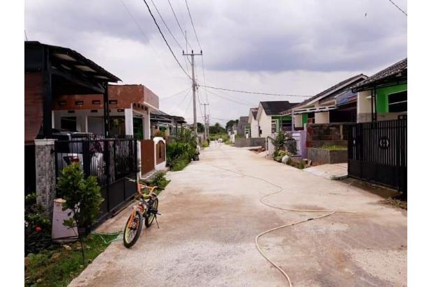 Rp317jt Rumah Dijual