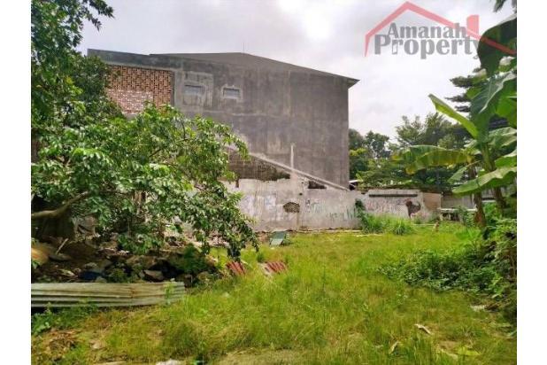 Rp4,99mily Tanah Dijual