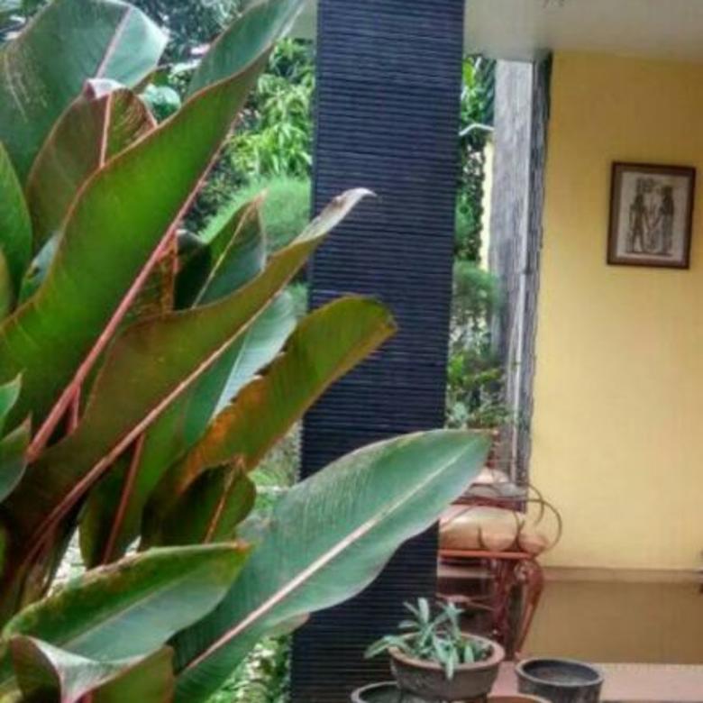 Perumahan Griya Bintaro Estate Di Tangerang Selatan Banten Indonesia