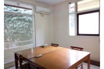 Disewakan Ruang Kantor di Pusat Kota Semarang