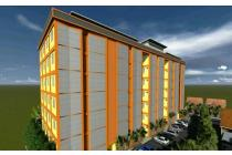 Kos-kosan Nuansa Apartement murah hanya 135jaan diciputat Tangerang