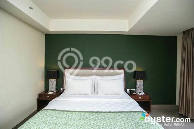 Dijual hotel bintang 4 di jln raya sunset road kuta bali 11975971