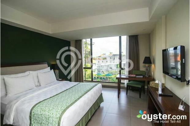 Dijual hotel bintang 4 di jln raya sunset road kuta bali 11975976