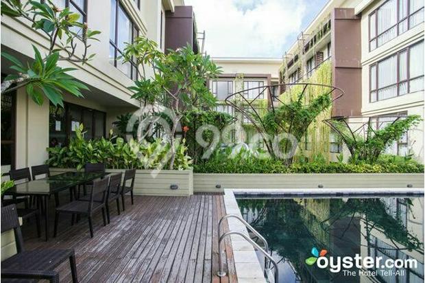 Dijual hotel bintang 4 di jln raya sunset road kuta bali 11975990