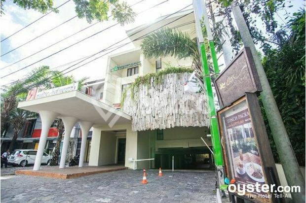 Dijual hotel bintang 4 di jln raya sunset road kuta bali 11975994